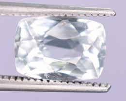 5.00 Carats Natural Aquamarine Gemstones