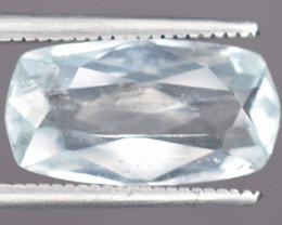 2.90 Carats Natural Aquamarine Gemstones