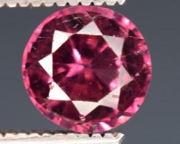 1.35  carats Rhodolite Garnet  Gemstone