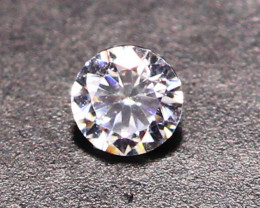 2.0mm G-Color VS1-Clarity Natural Loose Diamond