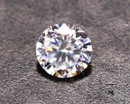 2.1mm G-Color VS1-Clarity Natural Loose Diamond