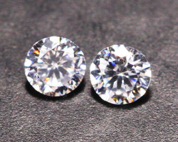 1.60mm G-Color VS1-Clarity Natural Loose Diamond