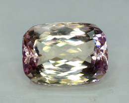 Next Bid Wins ~ 35.65 cts Peach Pink Color Kunzite