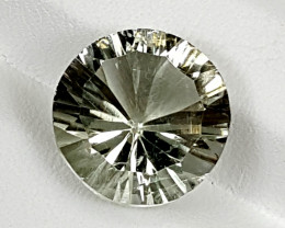 7.80Crt Prasolite  Best Grade Gemstones JI07