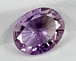 1.40Crt Bolivian Ametrine  Best Grade Gemstones JI07