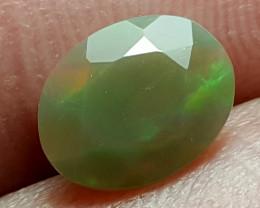 1.05ct opal high fire  Best Grade Gemstones JI07