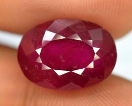 S#31-72 , 11.40 cts Rubelite Tourmaline Gemstone