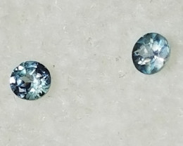 Color Change Alexandrite parcel of 2 190190592941  (Reserve Price Reduced f