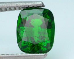 2.22 ct Tsavorite Garnet from Tanzania SKU.4