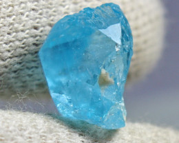 15.30  cts Beautiful, Superb Pakistani Blue Topaz ROUGH