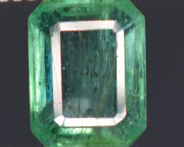 1 carats Natural color Emerald gemstone