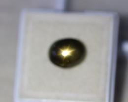 5.76Ct 6 Rays Star Sapphire Africa Lot B439