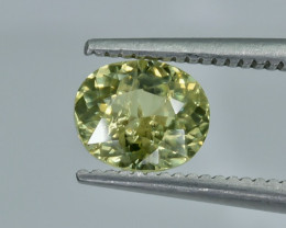 1.03 Crt Mali Garnet Faceted Gemstone (R22)