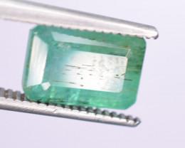 2.15 Carats Natural Emerald Gemstone