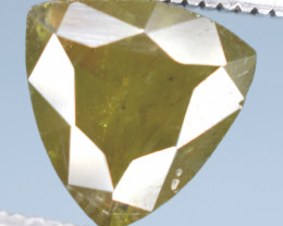 1.90 Carats Top Fire  Natural Sphene Gemstones