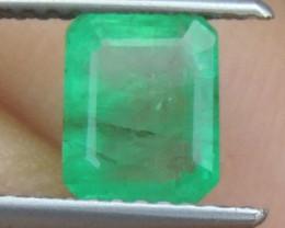 1.42cts Emerald,  Jewelry Grade