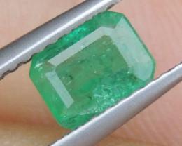 Emerald,  Jewelry Grade
