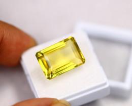 16.62Ct Lemon Quartz Clarity VVS Lot B456