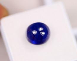 10.16ct Blue Sapphire Cabochon Lot GW8351