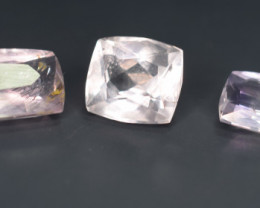 8 Carats Natural Amethyst Gemstones