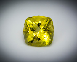 Beryl Golden  22.13 ct Brazil