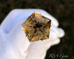 Citrine - 15.95 carats