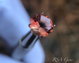 Red Oregon Sunstone - 1.57 carats