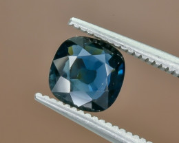 1.12 Crt Sapphire Faceted Gemstone (R23)