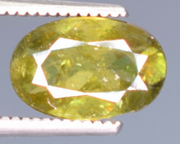1.30 carats Natural Tantanite Sphene gemstone