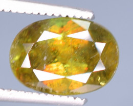 2.23 carats Natural Tantanite Sphene