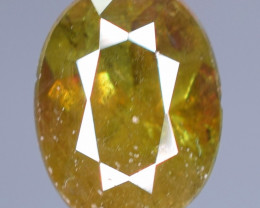 1.90 carats Natural Tantanite Sphene
