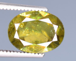 2 carats Natural Tantanite Sphene