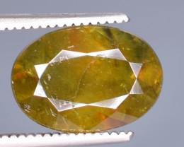 3.10 carats Natural Tantanite Sphene
