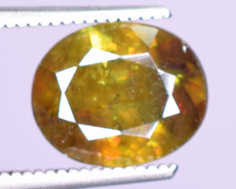 2.40 carats Natural Tantanite Sphene