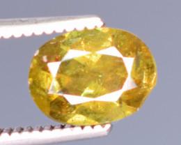 1 carats Natural Tantanite Sphene