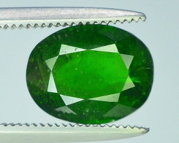 2.10 ct Natural Untreated Chrome diopside B