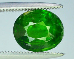 2.20 ct Natural Untreated Chrome diopside B