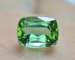 Amazing Color 3.25ct Natural Green Color Tourmaline
