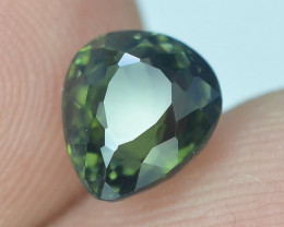 Amazing Color 1.90 ct Tourmaline Mozambique