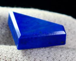 13.30 CT Natural lapis lazuli Gemstone