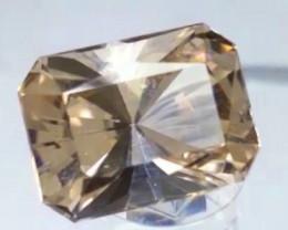 Large 8.5 Cts Mixed Emerald Cut Topaz - Pakistan