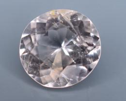 3.10 Carats Natural Morganite Gemstone