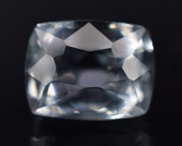 4.14 Carats Natural Aquamarine Gemstones