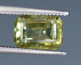 1.95 Carats Tourmaline Gemstones