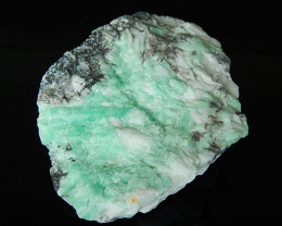 627cts Rare Emerald Gemstone ,Emerald Specimen ,Green Emerald B518