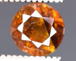 0.75 carats fiery sphene tantanite Gemstone