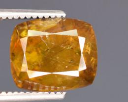 3  carats fiery sphene tantanite Gemstone