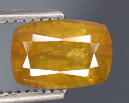 1.24 carats fiery sphene tantanite Gemstone