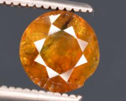 1.15 carats fiery sphene tantanite Gemstone