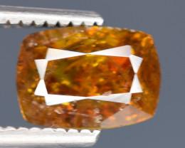 1.30 carats fiery sphene tantanite Gemstone